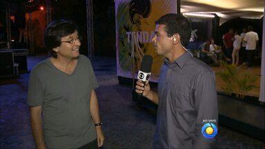 JPB2JP: Documentário sobre Ney Matogrosso é destaque no Cineport - Saiba a programação.