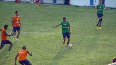 Nacional e São Luiz jogam na Arena da Amazônia, em Manaus - Time amazonense e São Luiz de Ijuí disputam vaga para a próxima fase da Copa do Brasil.