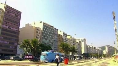 RepórterFelipe Suhreconfere preços de alugueis no Rio de Janeiro - A novidade são os 'imóveis de pista' que ficam bem perto do Maracanã.