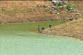 Chuvas das últimas semanas começam a mudar a situação dos reservatórios de PE - Segundo a Agência Nacional de Águas (ANA), na média, os reservatórios do estado operam com 23% da capacidade, apenas.
