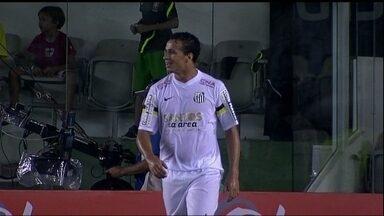 Santos só empata com o Sport na Vila e ouve vaias da torcida - Time do Peixe joga mal e tem estreia complicada no Brasileiro