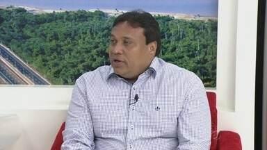 Operação flagra motoristas sem CNH e alcoolizados no trânsito de Manaus - 4 foram presos após testes de alcoolemia apontar teor acima do permitido.
