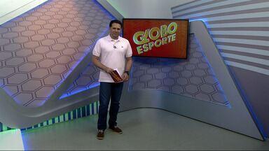 Confira Globo Esporte desta segunda-feira (21/04/2014) - Programa destaca vitórias do Confiança e do Sergipe no Sergipão 2014
