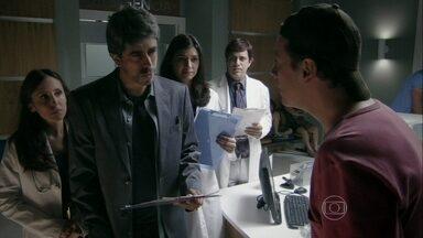 Dr. SUS: Tá pensando que é bagunça? Pega senha e entra na fila - Confira mais um episódio de Dr. SUS!