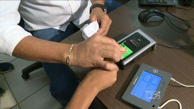 Justiça eleitoral está em regime de plantão de hoje até o dia 7 - O objetivo é agilizar o recadastramento biométrico.