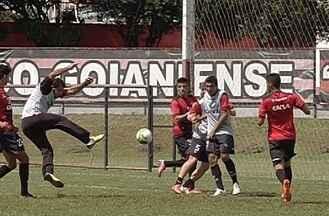 Atlético-GO recebe a Ponte Preta no Serra Dourada - Dragão vive boa fase, não perde há dez jogos e tenta superar a Macaca.
