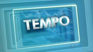 Veja a previsão do tempo para a região de Maringá - A temperatura vai cair nesse domingo