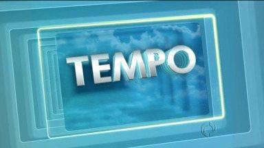Veja a previsão do tempo para este domingo - A temperatura deve chegar aos 22 graus, em Curitiba