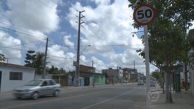 No Recife, lombada eletrônica passa a multar em via da Imbiribeira - Fiscalização ocorre na Avenida Arquiteto Luiz Nunes.