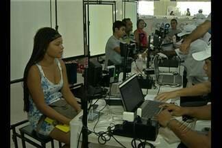 Ação Global atende milhares de pessoas em Ananindeua - TV Liberal é a principal parceria do projeto em Belém.