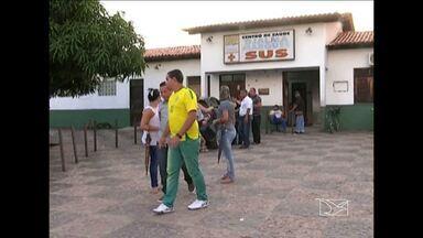 Profissionais do Mais Médicos chegam a Santa Inês - Chegou ao município de Santa Inês, no Maranhão, um grupo de médicos estrangeiros que fazem parte do programa Mais Médicos, do governo federal.