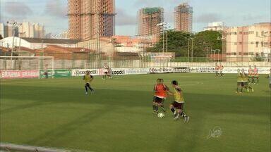 Ceará enfrenta o América-MG pela segunda rodada da Série B - Partida será às 21h deste sábado, no Estádio Independência.