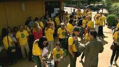 Voluntários de Ribeirão Preto embarcam para projeto na Bahia - Profissionais de saúde farão mutirão para atender população carente