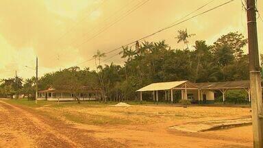 Terra da Gente - Colares/Salinópolis - Bloco 01 - TG desta semana vai a Colares, no Pará, para conhecer moradores que teriam se encontrado com extraterrestres