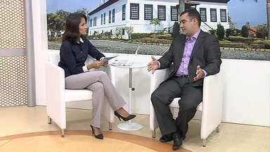 Assédio moral é tema de entrevista no RJTV - Advogado Edson Brasil explica o que a lei prevê quando uma pessoa passa por esse problema.