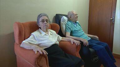 Famílias buscam melhor qualidade de vida para idosos no Brasil - Famílias buscam melhor qualidade de vida para idosos no Brasil