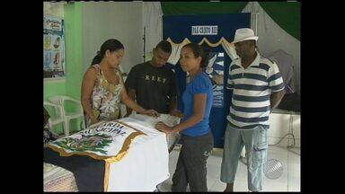 Ex-comandante da Guarda Municipal de Feira de Santana será enterrado neste sábador - Crime ocorreu na sexta-feira (2), no Parque da Lagoa, onde a vítima trabalhava.