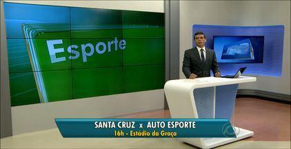JPB2/JP: Confira quais são os jogos pelo Campeonato Paraibano e pela Série C do brasileiro - Times paraibanos entram em campo amanhã.