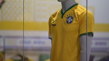Comerciantes de Campo Grande se preparam para Copa do Mundo - Expectativa é que vendas tenham alta durante o evento no país.