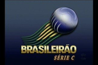 Futebol: Treze empata jogando fora de casa pela série C do Campeonato Brasileiro - Botafogo também empata, no Almeidão.