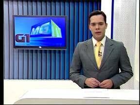 Veja o que será destaque no MGTV 2ª edição de Uberaba e região nesta quarta-feira (14) - Incêndio atinge uma casa em Uberaba. Ônibus derruba poste no Centro da cidade e deixa parte do local sem energia.