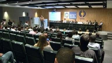 Plano de Segurança é anunciado no Rio de Janeiro - Foi anunciado na última terça-feira (21), um plano de segurança durante a Copa do Mundo para a cidade do Rio de Janeiro.