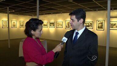 Defensoria Pública do ES recebe exposição de Sebastião Salgado - Semana comemora Dia da Defensoria Pública.Palestras e debates também fazem parte da programação.