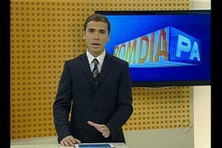 Justiça acata pedido do MPF de interdição de uma das bacias de beneficiamento de caulim - Atividade é feita pela empresa Imerys, em Barcarena.