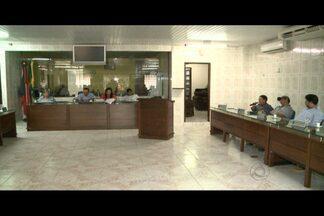 Funcionário da Câmara Municipal de Araruna é acusado de desvio de verba - Segundo a Polícia, ele pegava o dinheiro que seria pago ao INSS e depositava na própria conta.
