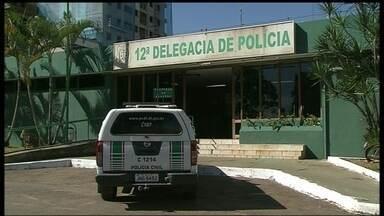 Policiais civis do DF iniciam paralisação - A exemplo do que acontece nos demais estados, os policiais civis do Distrito Federal também entraram em greve nesta quarta-feira (21).