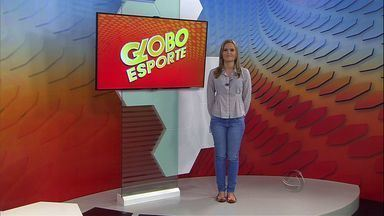 Globo Esporte MS - programa de quarta-feira, 21/05/2014, na íntegra - Globo Esporte MS - programa de quarta-feira, 21/05/2014, na íntegra