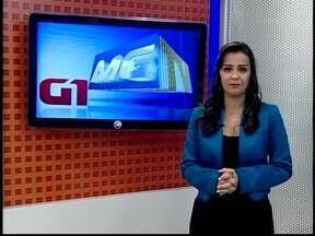 Confira as notícias do MGTV 1ª edição desta quinta-feira no Centro-Oeste - Lar das Neninas, em Divinópolis, reduz o número de vagas e os pais estão preocupados. Só poderão ficar na instituição crianças mais novas.