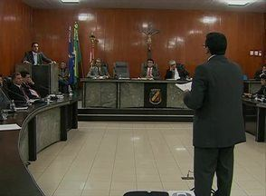 Sessão da Câmara de Vereadores debate concessão de terreno para Feira da Sulanca - Secretário explica como novo local funcionará.