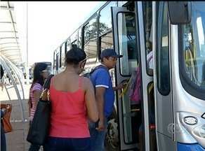 Ferramenta é instalada em estações de ônibus para facilitar a vida dos passageiros - Ferramenta é instalada em estações de ônibus para facilitar a vida dos passageiros
