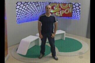 Três atletas de Campina Grande fazem bonito em competições de Karatê - Veja mais destaques do Globo Esporte.