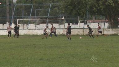 Rio Negro se prepara para o Amazonense Júnior - Equipe, que ficou de fora no ano passado, estreia neste sábado contra o Nacional.