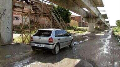 Segue internado no IJF policial baleado militar durante assalto - Segundo a polícia, Raimundo Arruda de Melo foi abordado pelos bandidos quando ia trocar o pneu do carro.