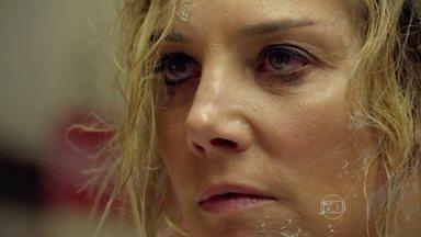 Segunda Dama - Episódio do dia 22/05/2014, na íntegra - Tentando salvar Greg, Marali reencontra Edimúcio