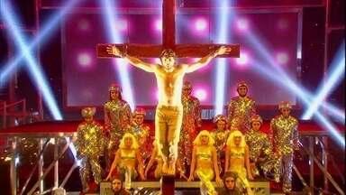 Musical de abertura: Jesus Cristo Superstar - Espetáculo está em cartaz na cidade de São Paulo