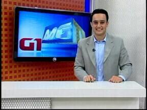 Veja as notícias do MGTV 1ª edição desta sexta-feira no Centro-Oeste - Confira como foi o show de Cristiano Araújo nesta quinta-feira (29) no parque da Divinaexpô. Ao vivo, todas as informações sobre a festa.