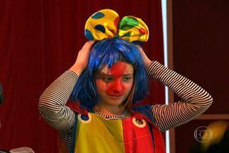 Sesc promove o Festival Internacional do Circo - O Festival Internacional Sesc de Circo termina no domingo (1º). O evento acontece em 13 unidades.
