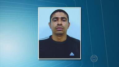 Homem é preso suspeito de assaltar bancos e lotéricas - Polícia chegou até ele por causa de uma denúncia anônima.