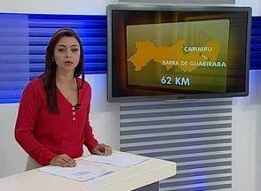 Cozinheiro é encontrado morto dentro de casa em Barra de Guabiraba - Polícia Militar teve conhecimento do crime por meio de denúncia anônima.Porta da frente da casa estava aberta e a de trás teria sido arrombada.