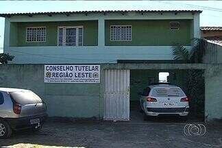 Crise financeira afeta conselhos tutelares de Goiânia - Órgãos estão sem telefone, energia elétrica e computadores.