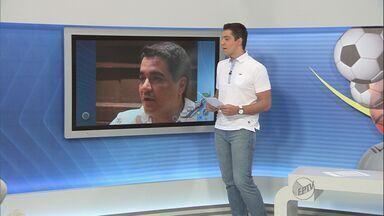 Tuca Guimarães é o novo técnico do Comercial - Profissional trabalhou nas categorias de base do São Paulo e teve passagem pelo Marília.