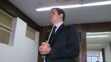 Castellar Guimarães Neto é eleito presidente da Federção Mineira de Futebol - Em eeleição cheia de transtornos, e por aclamação, o advogado foi eleito para assumir a presidência da FMF.