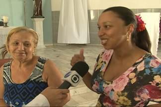 Mãe e filha decidem casar na mesma cerimônia na Bahia - Celebração será feita em Itabuna, no sul do estado.