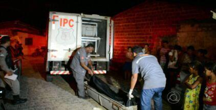 Três pessoas são assassinadas na Grande João Pessoa - Os crimes foram registrados em Cabedelo, Tambaú e no Bairro das Indústrias.