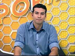 Globo Esporte - TV Integração - 30/05 - Veja a íntegra o esporte desta sexta-feira da TV Integração