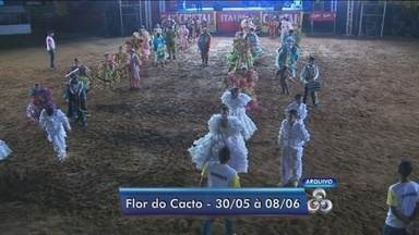 Temporada de festas juninas está aberta em Porto Velho - Nesta sexta-feira (30) tem apresentação da Flor de Cactos. Prefeitura prepara arrastão de grupos juninos.